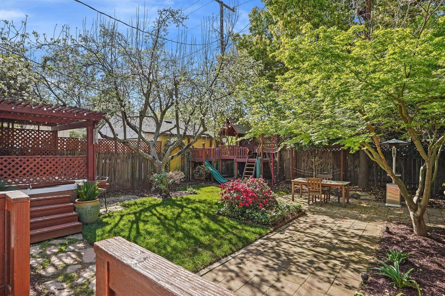 22. Single Family Homes for Active at 4308 U Street Sacramento, California 95817 United States