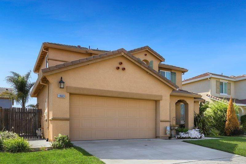 2. Single Family Homes for Active at 10603 Christopher Court Stockton, California 95209 United States