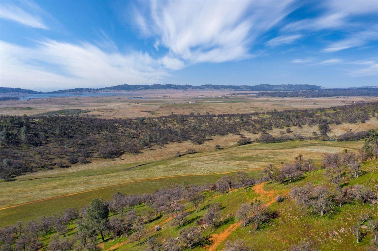 Agricultural Land por un Venta en Hunt Road Copperopolis, California 95228 Estados Unidos