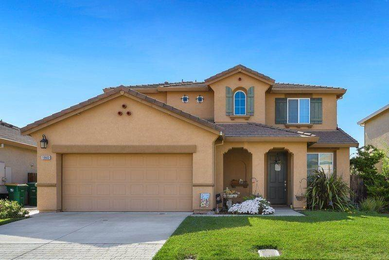 3. Single Family Homes for Active at 10603 Christopher Court Stockton, California 95209 United States