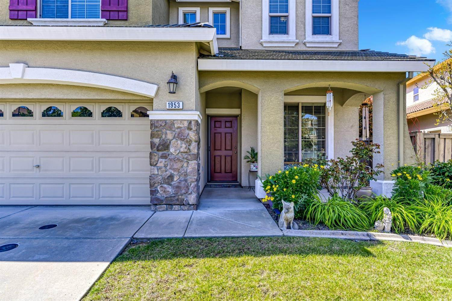 5. Single Family Homes for Active at 1953 Sevilla Drive Roseville, California 95747 United States