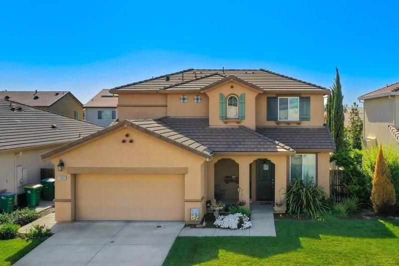 Single Family Homes for Active at 10603 Christopher Court Stockton, California 95209 United States
