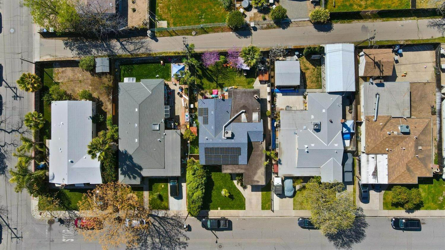 9. Single Family Homes for Active at 131 S Fremont Street Manteca, California 95336 United States