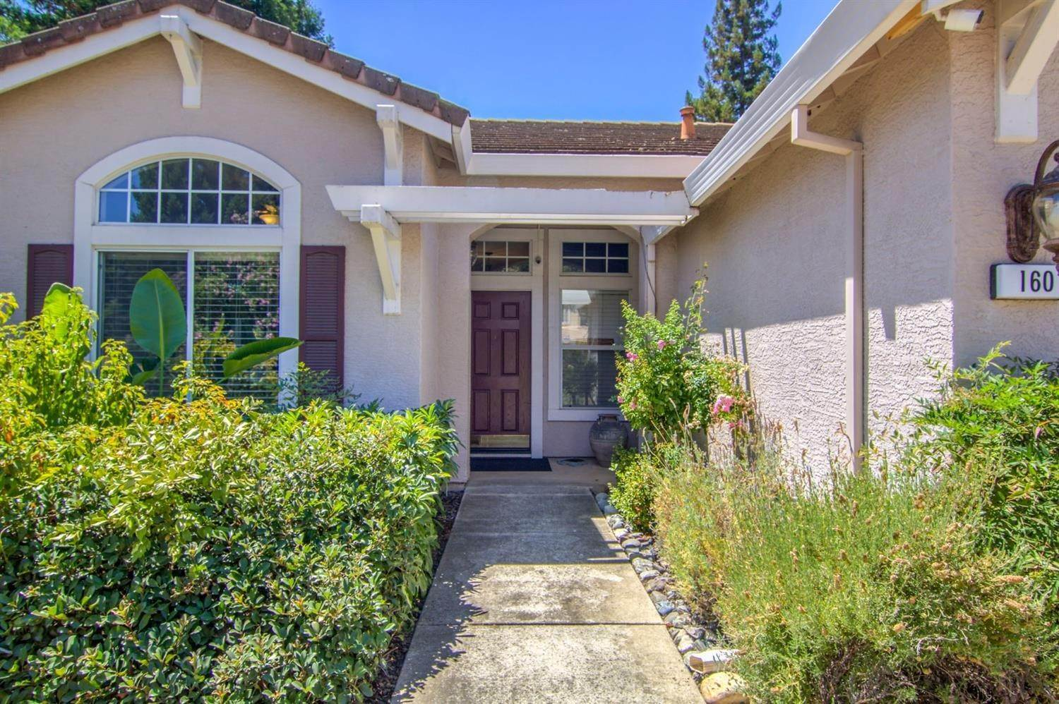 3. Single Family Homes for Active at 160 Briggs Ranch Drive Folsom, California 95630 United States