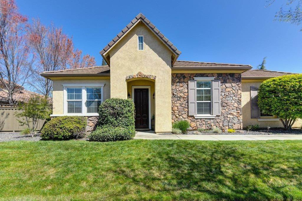 3. Single Family Homes for Active at 9310 Eagle Springs Place Roseville, California 95747 United States