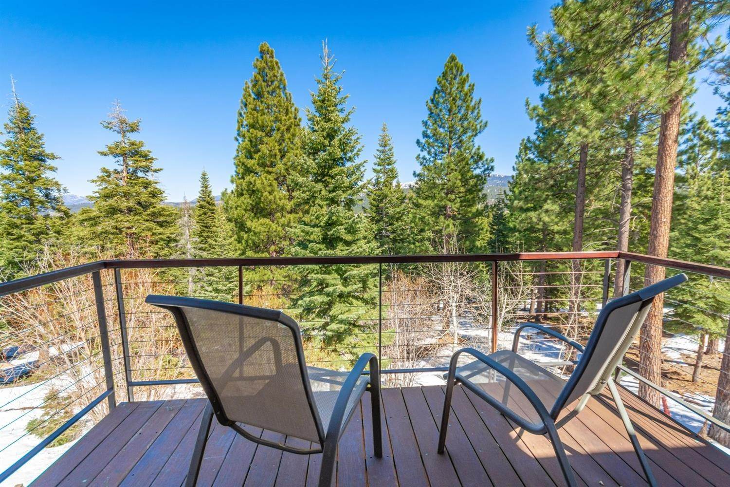 29. Single Family Homes for Active at 1721 Grouse Ridge Truckee, California 96161 United States