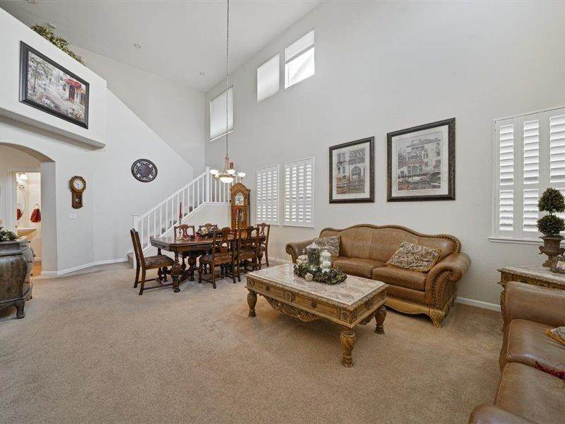 5. Single Family Homes for Active at 13202 Rivercrest Drive Waterford, California 95386 United States