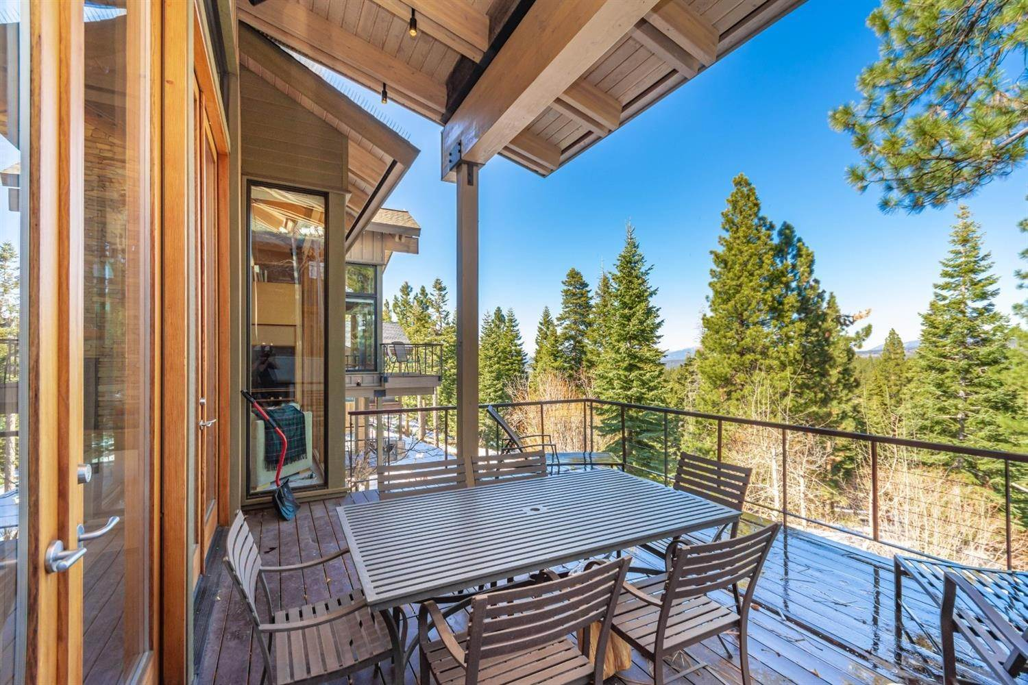 20. Single Family Homes for Active at 1721 Grouse Ridge Truckee, California 96161 United States