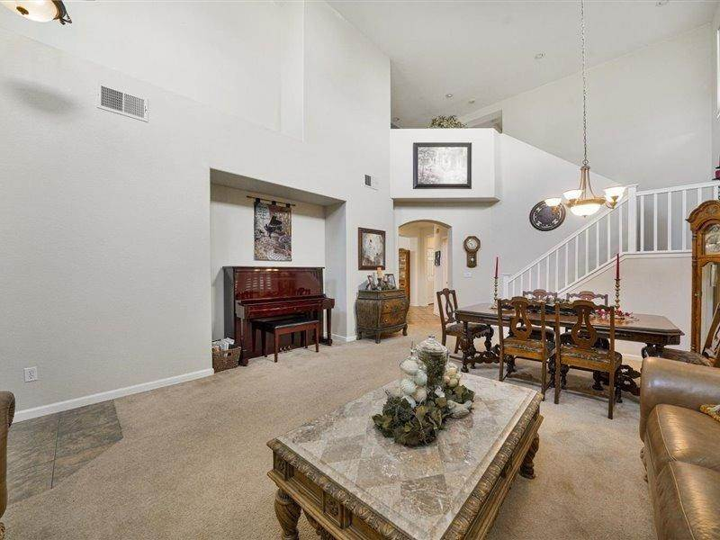 6. Single Family Homes for Active at 13202 Rivercrest Drive Waterford, California 95386 United States