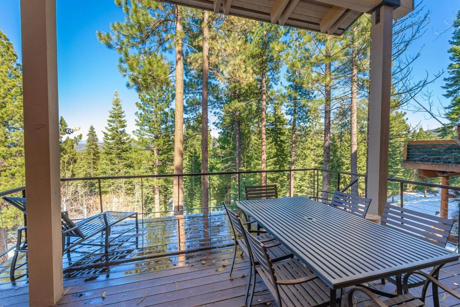 19. Single Family Homes for Active at 1721 Grouse Ridge Truckee, California 96161 United States
