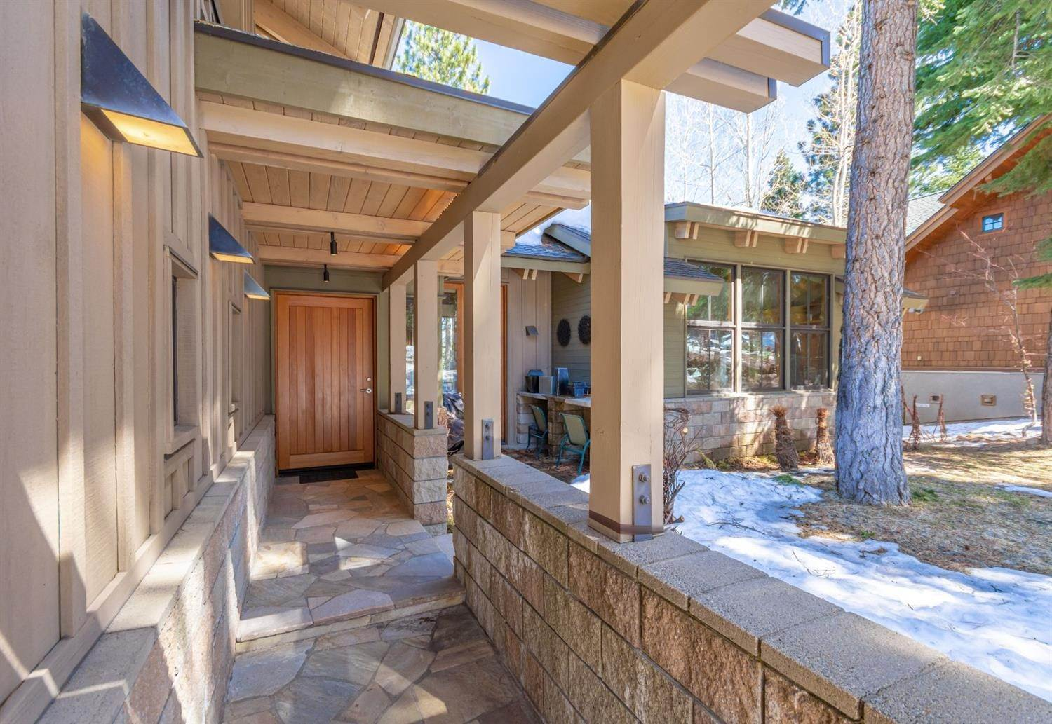 6. Single Family Homes for Active at 1721 Grouse Ridge Truckee, California 96161 United States