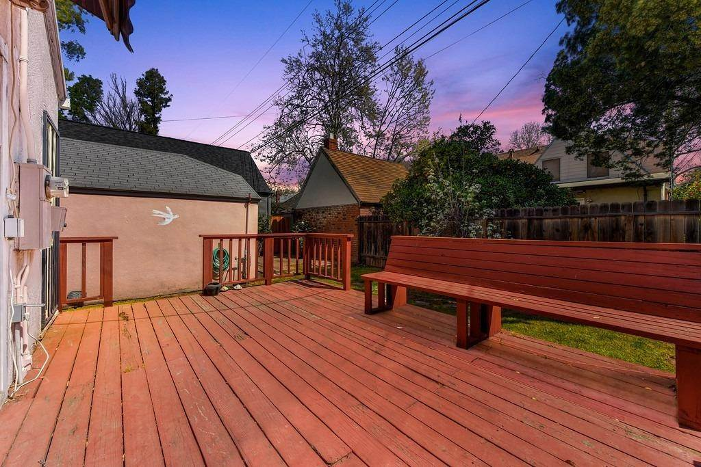 36. Single Family Homes for Active at 2947 24th Street Sacramento, California 95818 United States