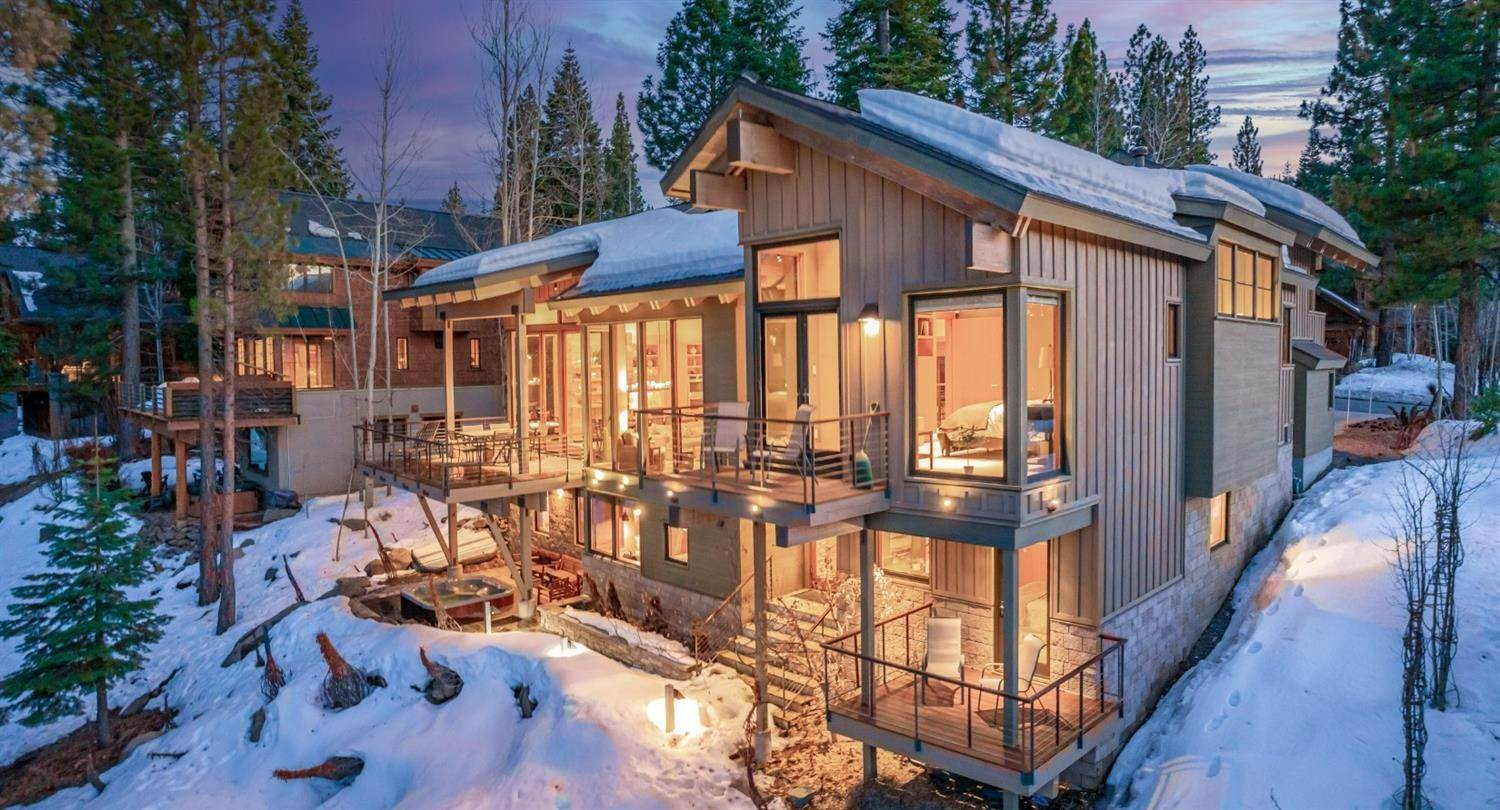 1. Single Family Homes for Active at 1721 Grouse Ridge Truckee, California 96161 United States