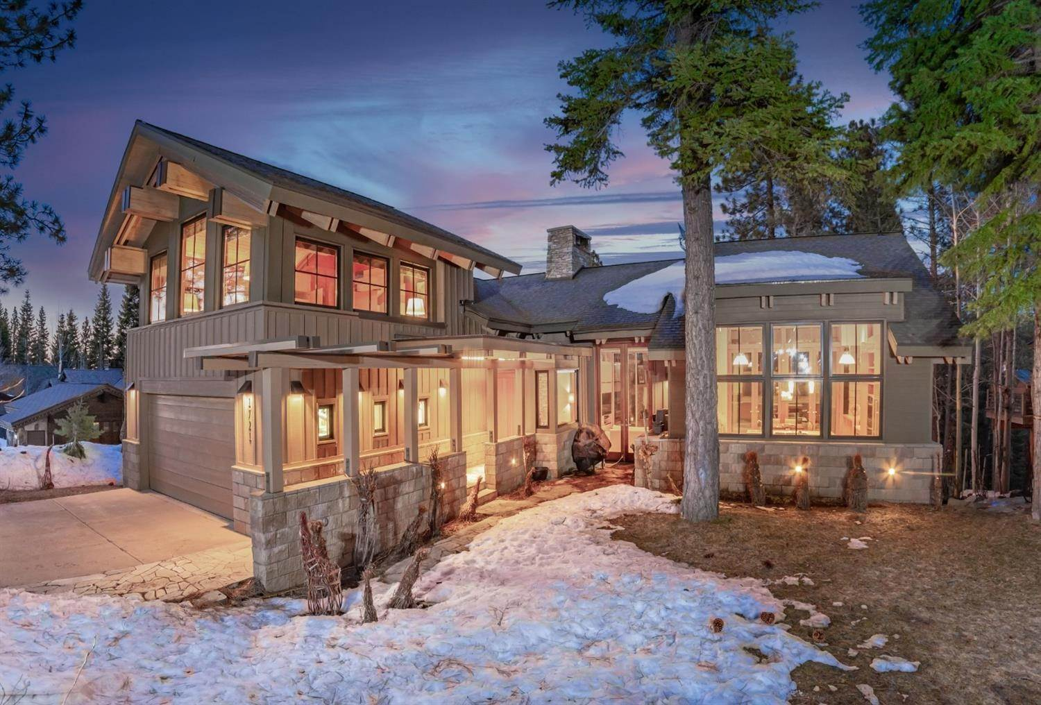 2. Single Family Homes for Active at 1721 Grouse Ridge Truckee, California 96161 United States