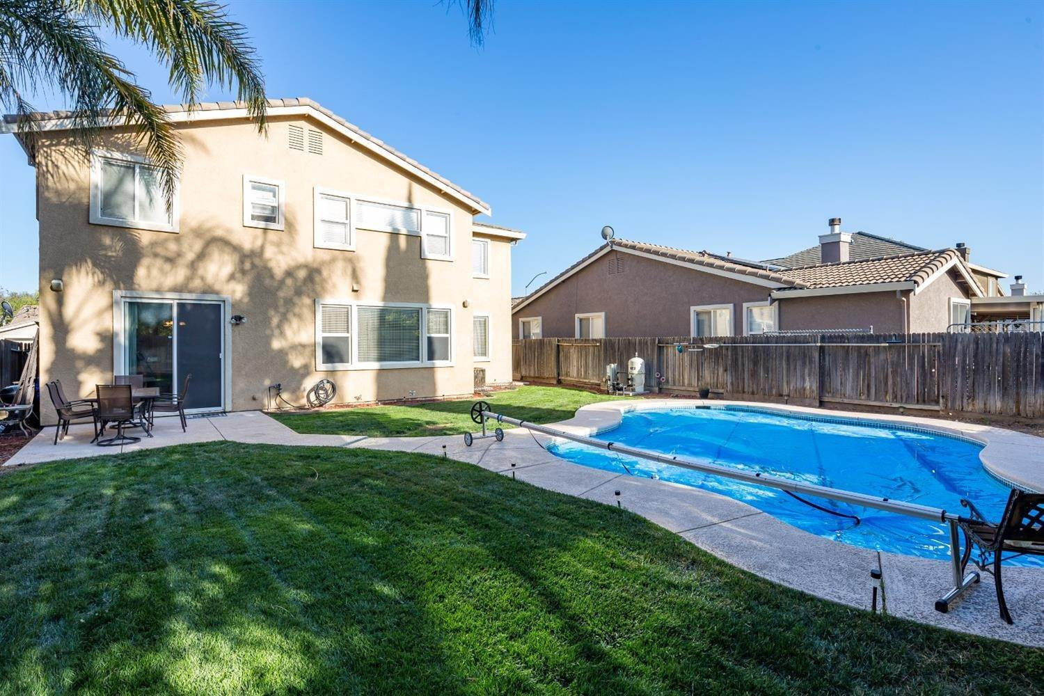 34. Single Family Homes for Active at 491 Clarence Bromell Street Tracy, California 95377 United States