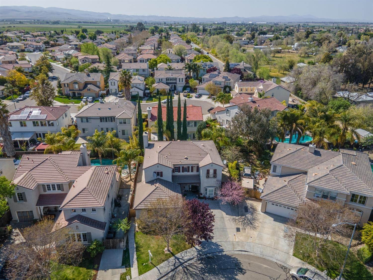 50. Single Family Homes for Active at 1847 Mimosa Court Tracy, California 95376 United States