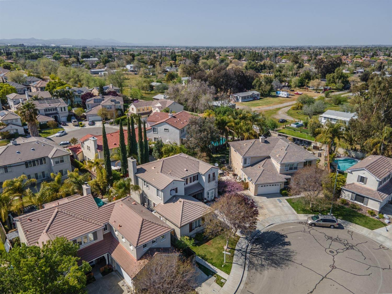 49. Single Family Homes for Active at 1847 Mimosa Court Tracy, California 95376 United States