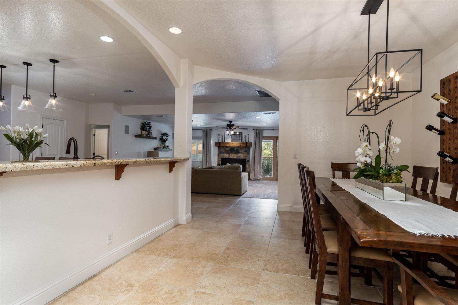 28. Single Family Homes for Active at 7530 Shadow Oaks Lane Granite Bay, California 95746 United States