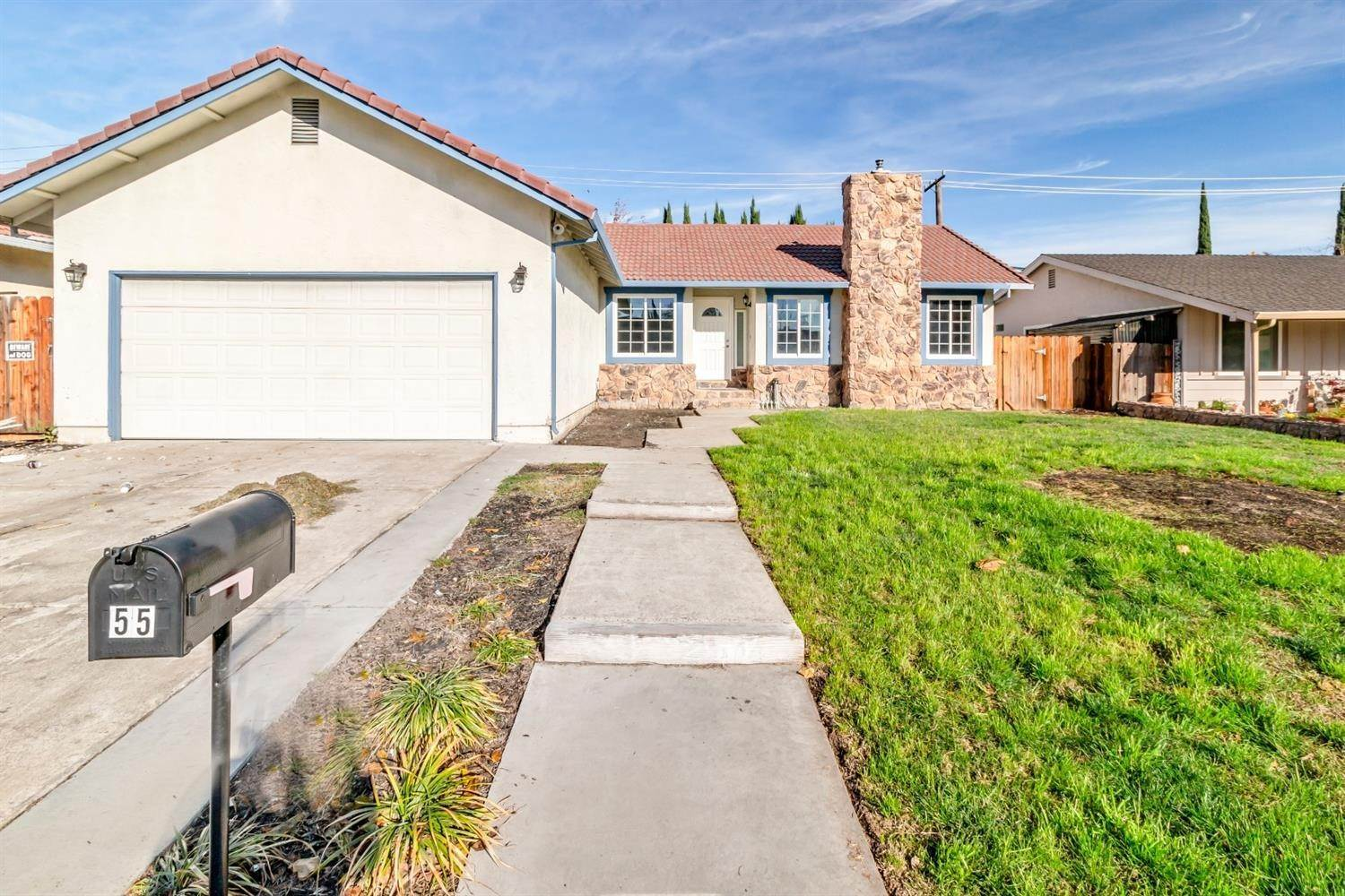 35. Single Family Homes for Active at 55 Carmel Way Tracy, California 95376 United States