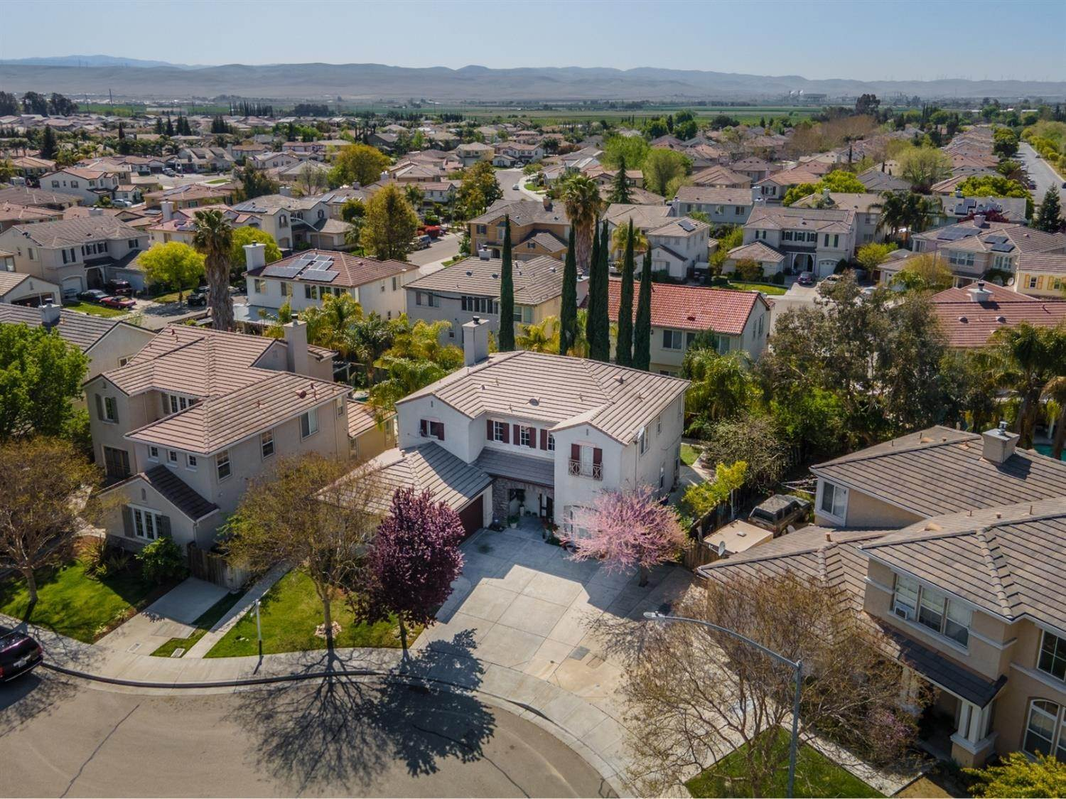 42. Single Family Homes for Active at 1847 Mimosa Court Tracy, California 95376 United States