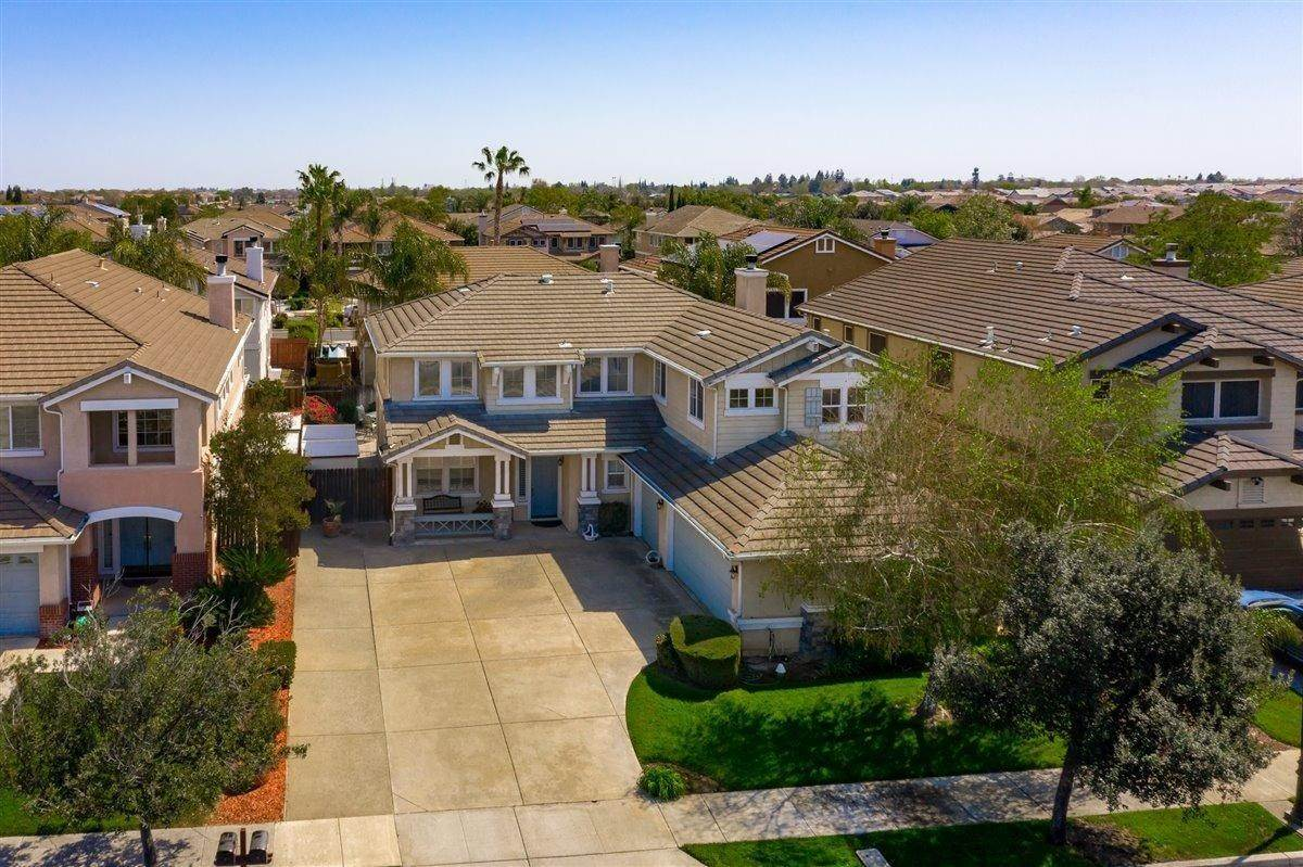 46. Single Family Homes for Active at 1256 Elberta Parkway Brentwood, California 94513 United States