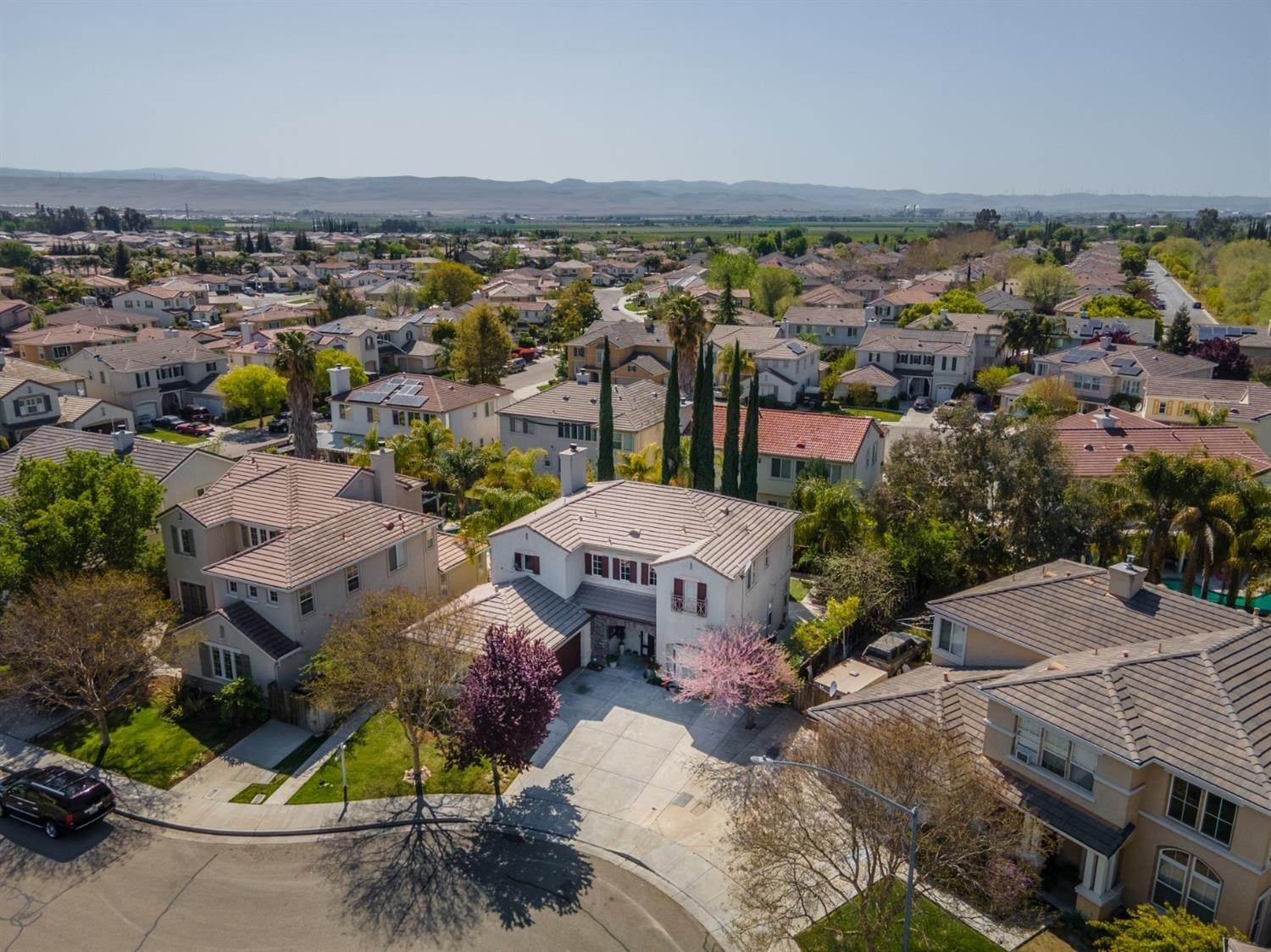 41. Single Family Homes for Active at 1847 Mimosa Court Tracy, California 95376 United States