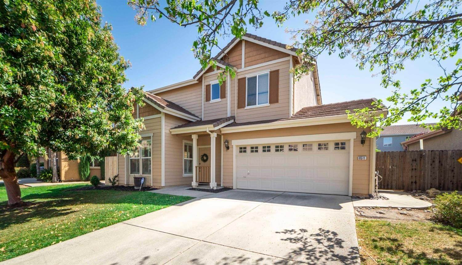 Single Family Homes for Active at 6511 Mystery Mountain Way Rocklin, California 95765 United States