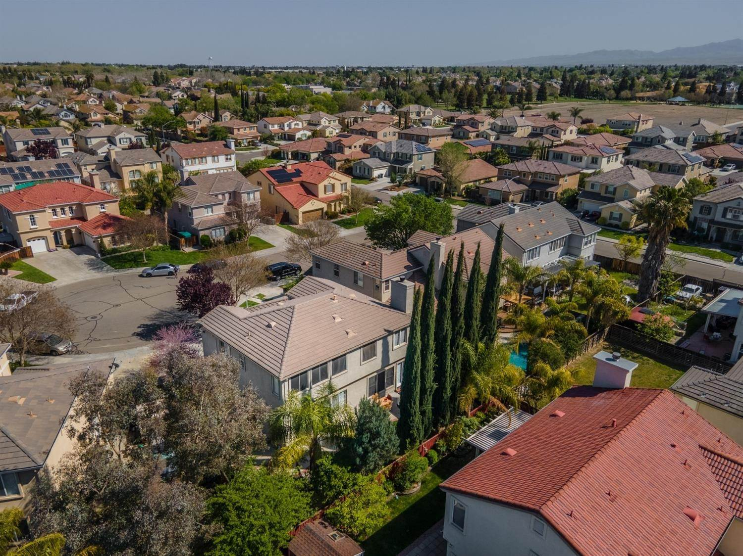 43. Single Family Homes for Active at 1847 Mimosa Court Tracy, California 95376 United States