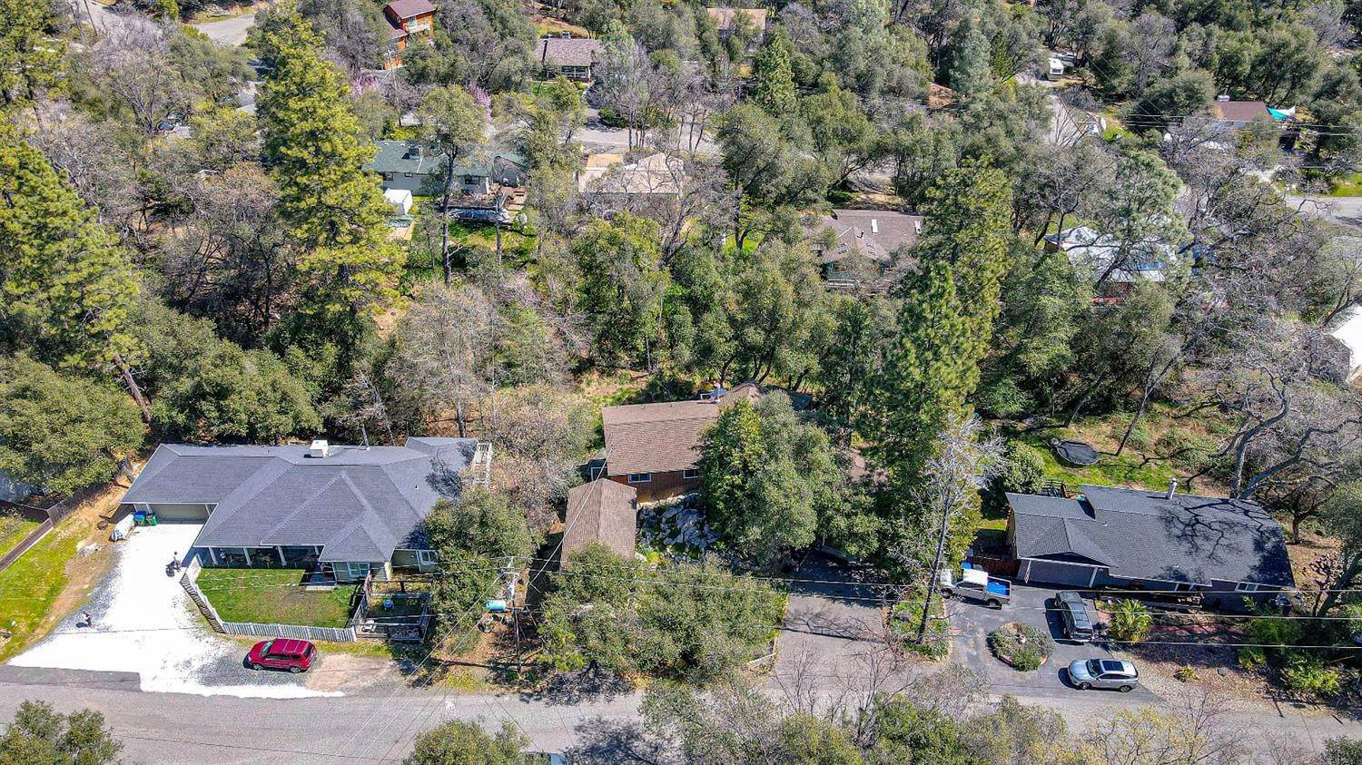 Single Family Homes for Active at 21813 El Oso Sonora, California 95370 United States