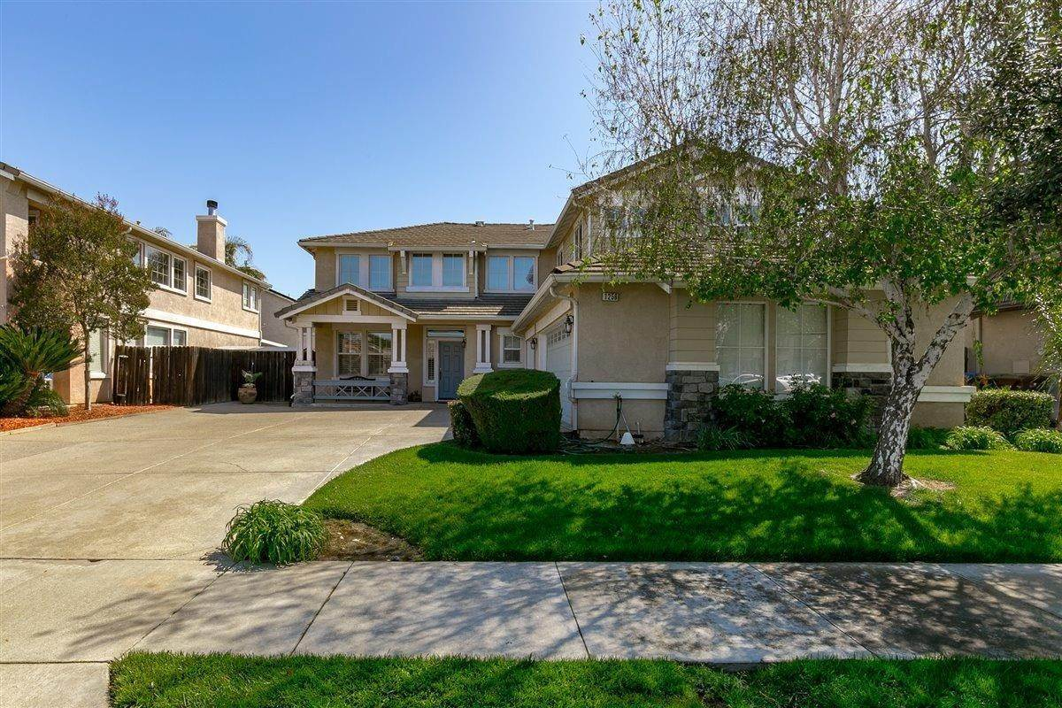2. Single Family Homes for Active at 1256 Elberta Parkway Brentwood, California 94513 United States