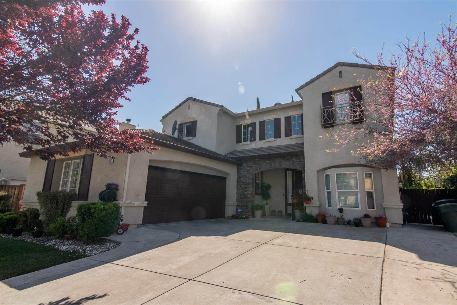 Single Family Homes for Active at 1847 Mimosa Court Tracy, California 95376 United States