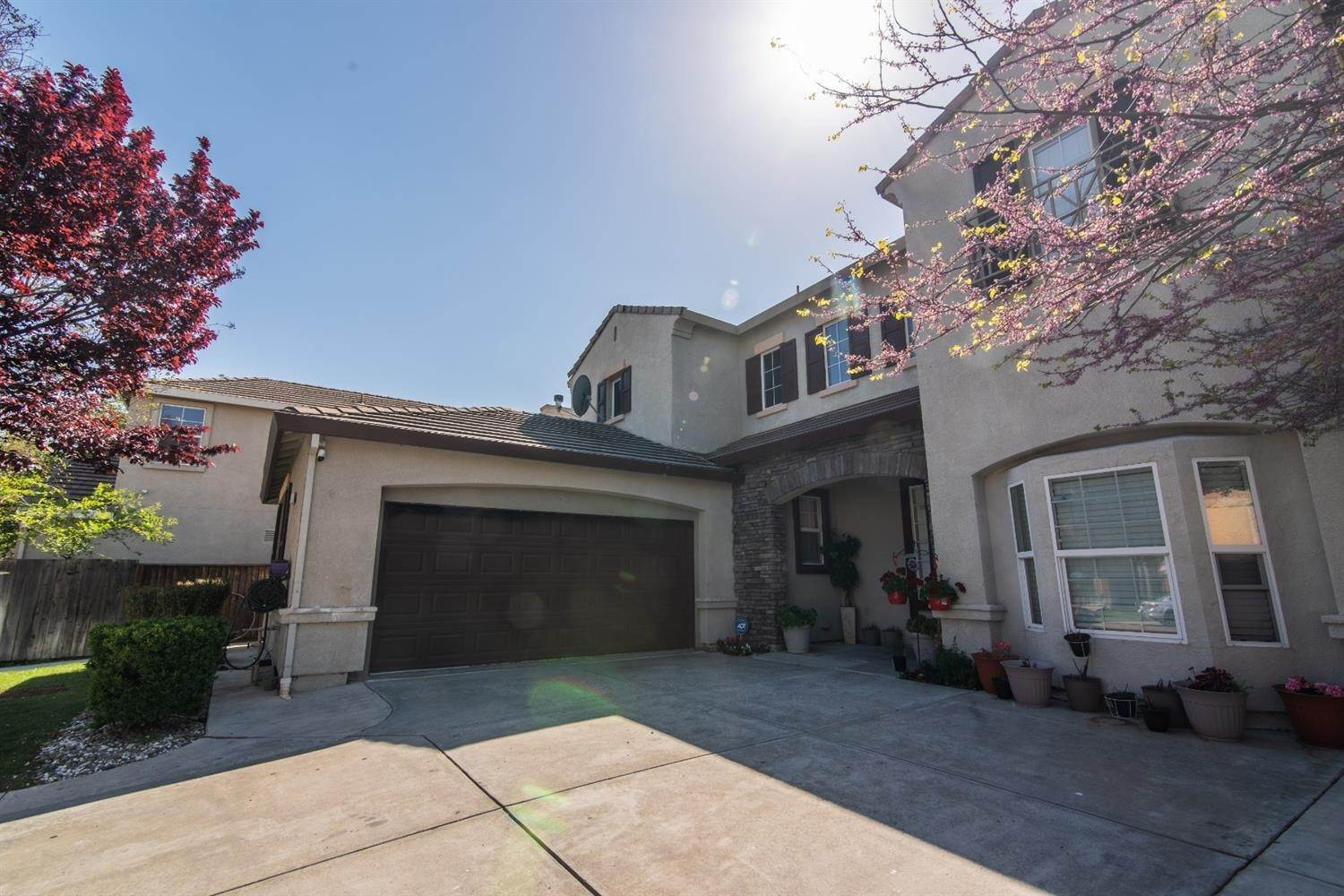 2. Single Family Homes for Active at 1847 Mimosa Court Tracy, California 95376 United States