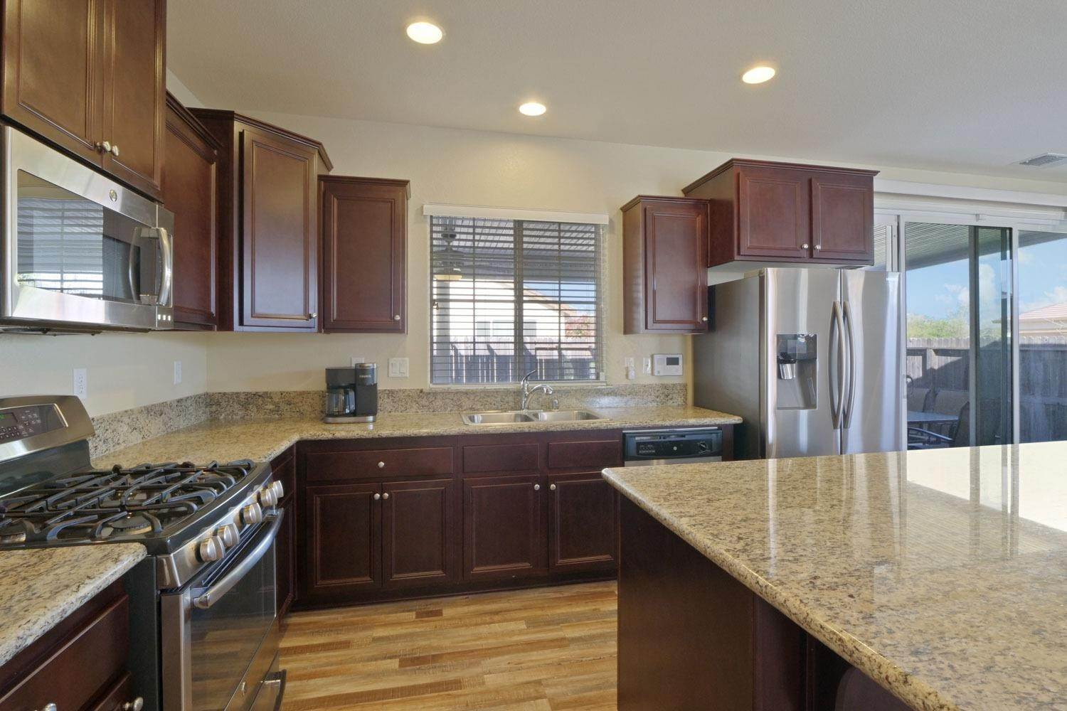 Single Family Homes for Active at 10647 Albert Drive Stockton, California 95209 United States