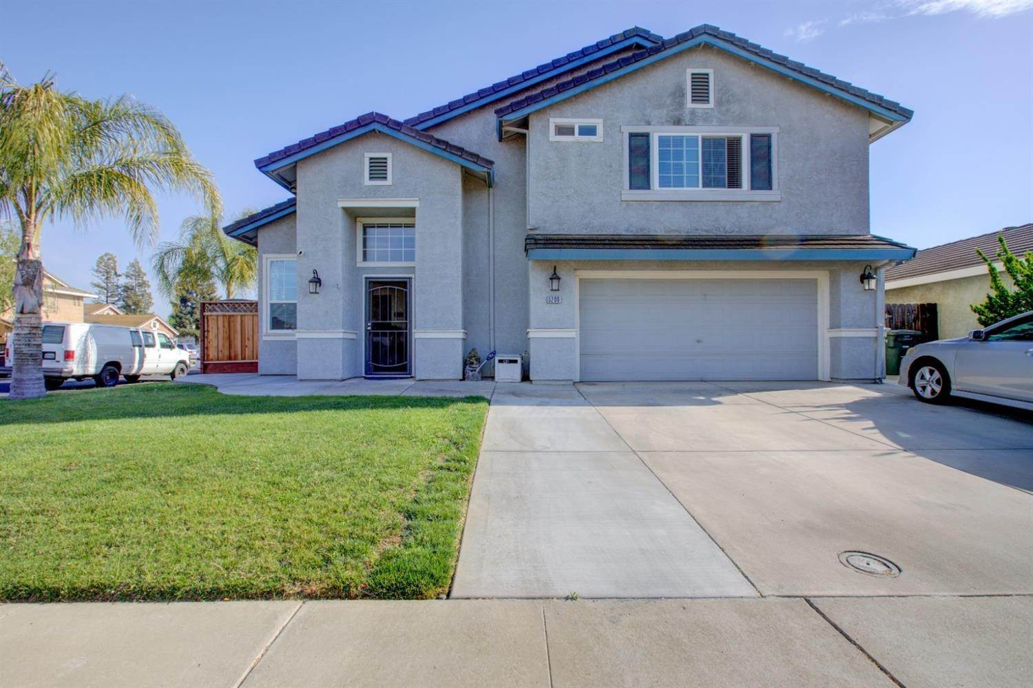 Single Family Homes for Active at 5200 Corfu Circle Salida, California 95368 United States
