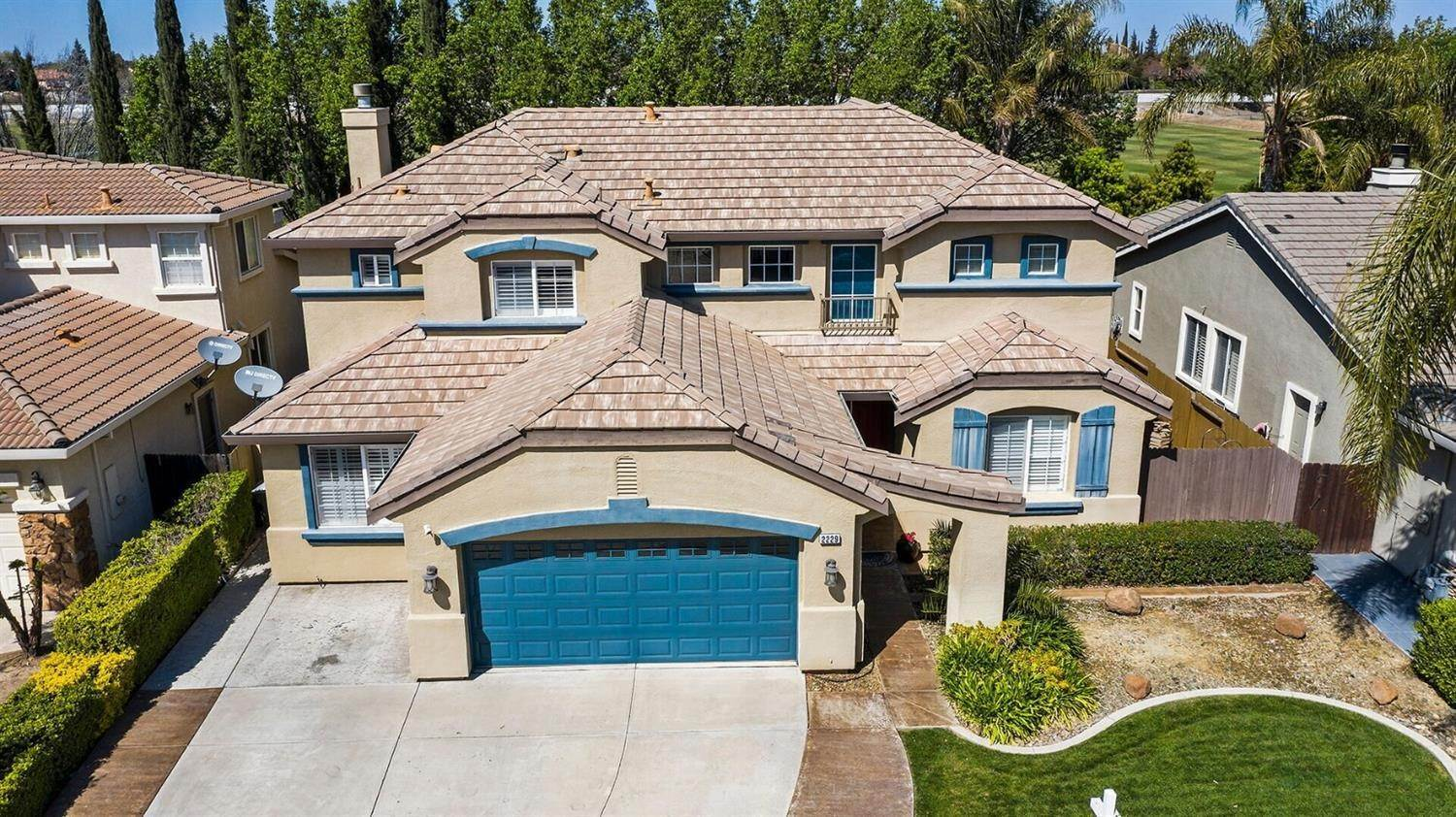 50. Single Family Homes for Active at 2229 Yellowstone Avenue Tracy, California 95377 United States