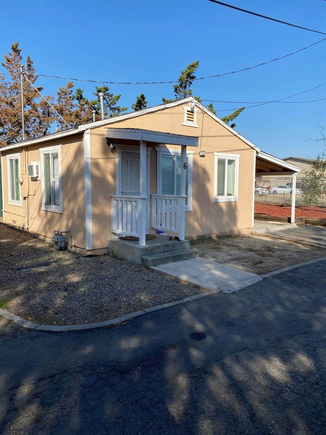 5. Single Family Homes for Active at 235 E Coolidge Avenue Modesto, California 95350 United States