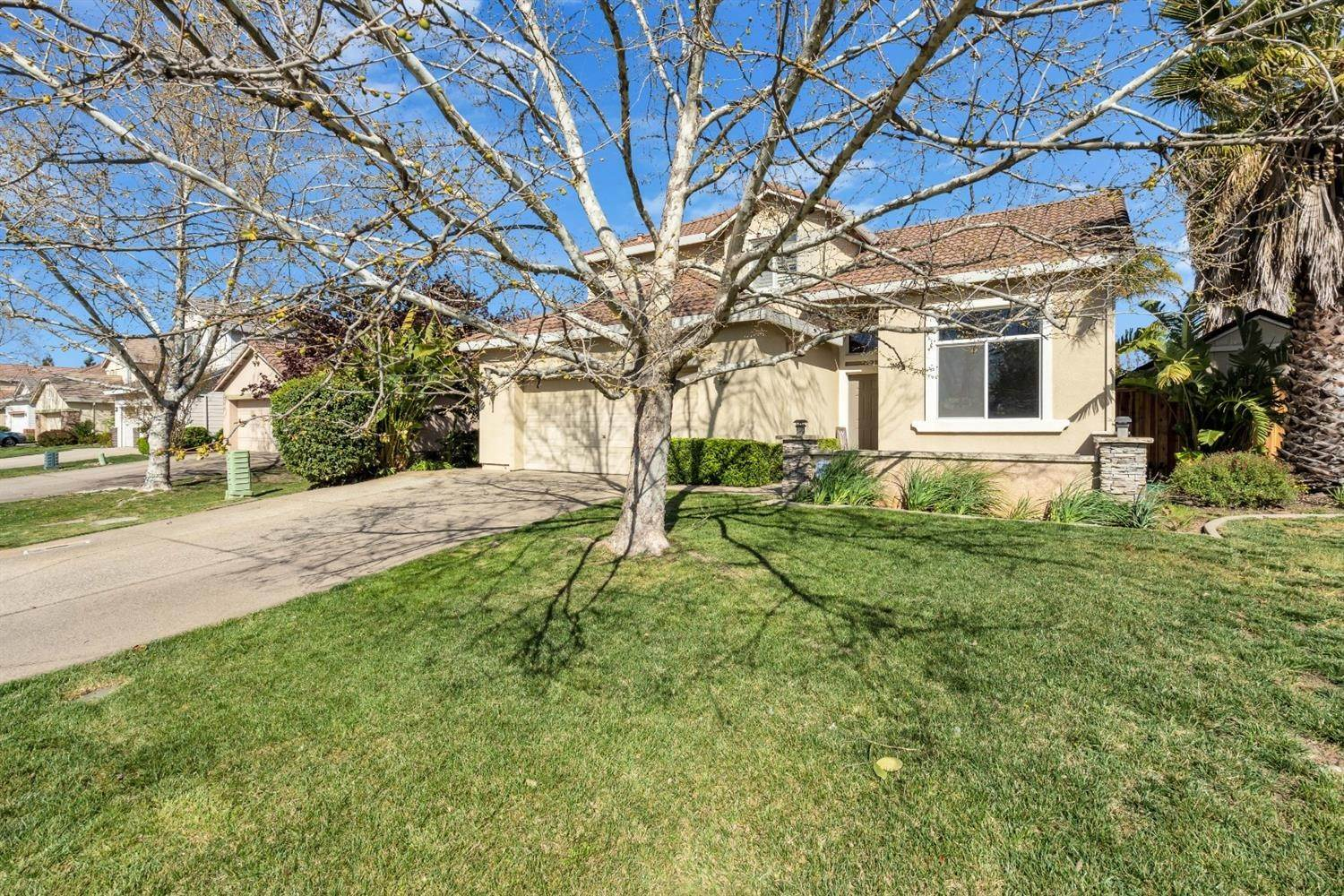 45. Single Family Homes for Active at 9645 Mckenna Drive Elk Grove, California 95757 United States
