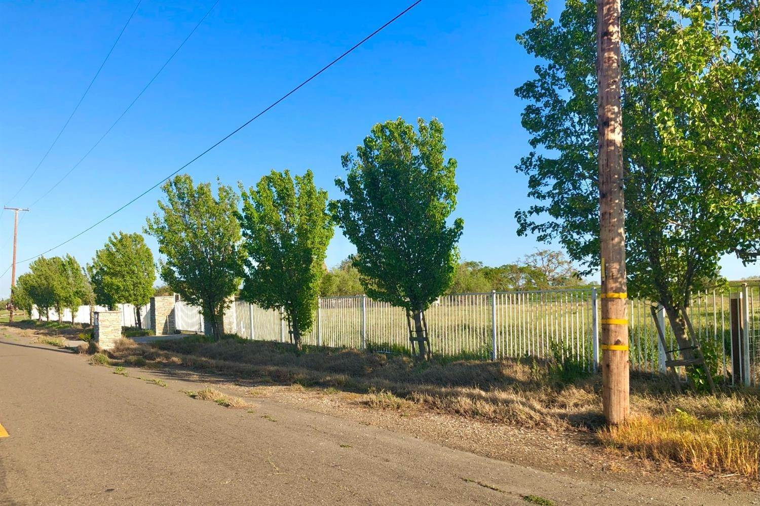 5. Land for Active at 3705 Fisher Avenue West Sacramento, California 95691 United States