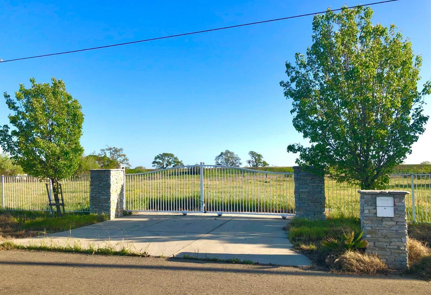 Land for Active at 3705 Fisher Avenue West Sacramento, California 95691 United States