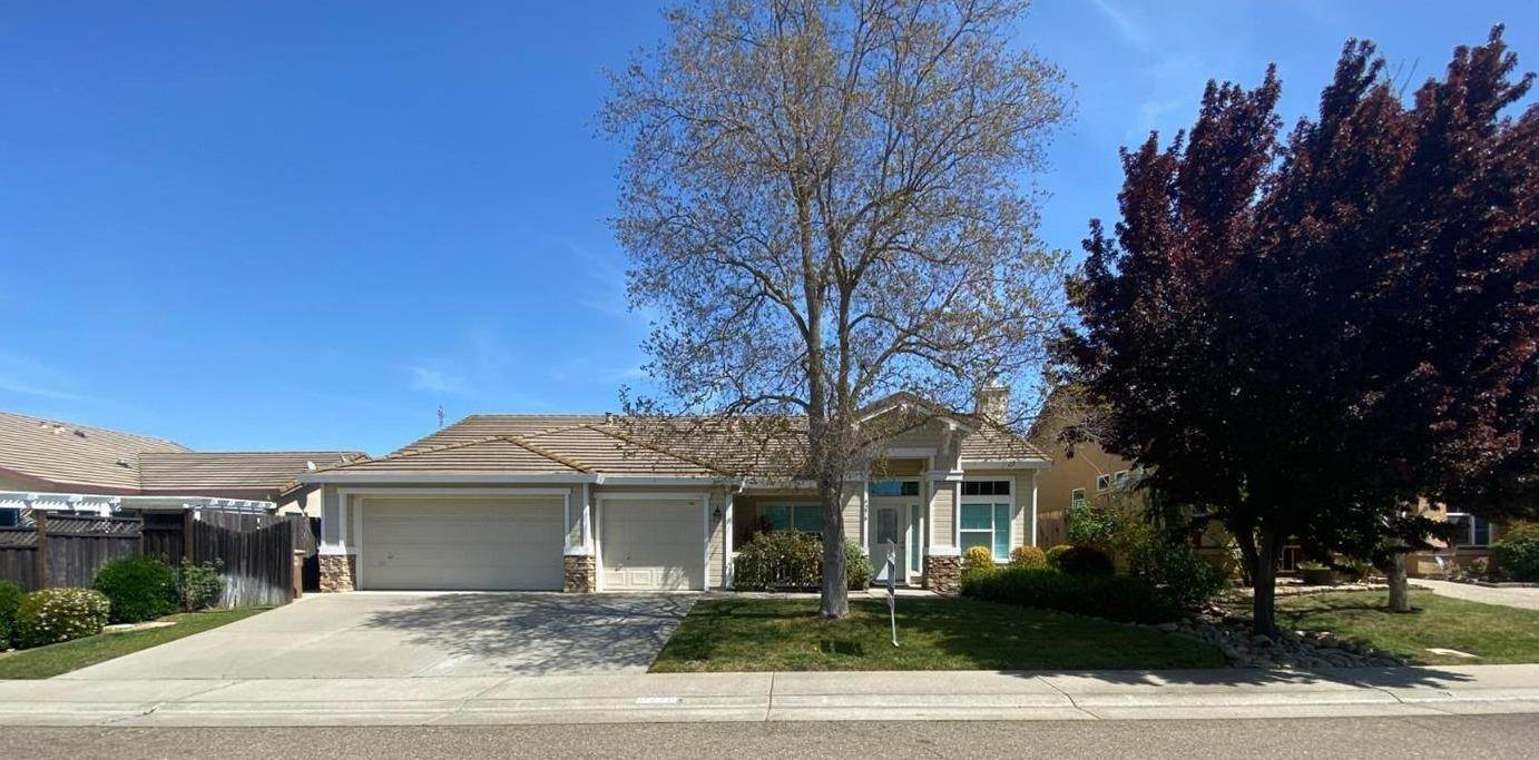 2. Single Family Homes for Active at 9276 Balboa Park Way Elk Grove, California 95624 United States