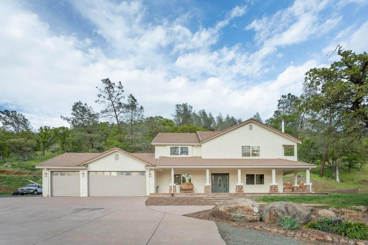 Single Family Homes for Active at 9791 Gary Drive Browns Valley, California 95918 United States