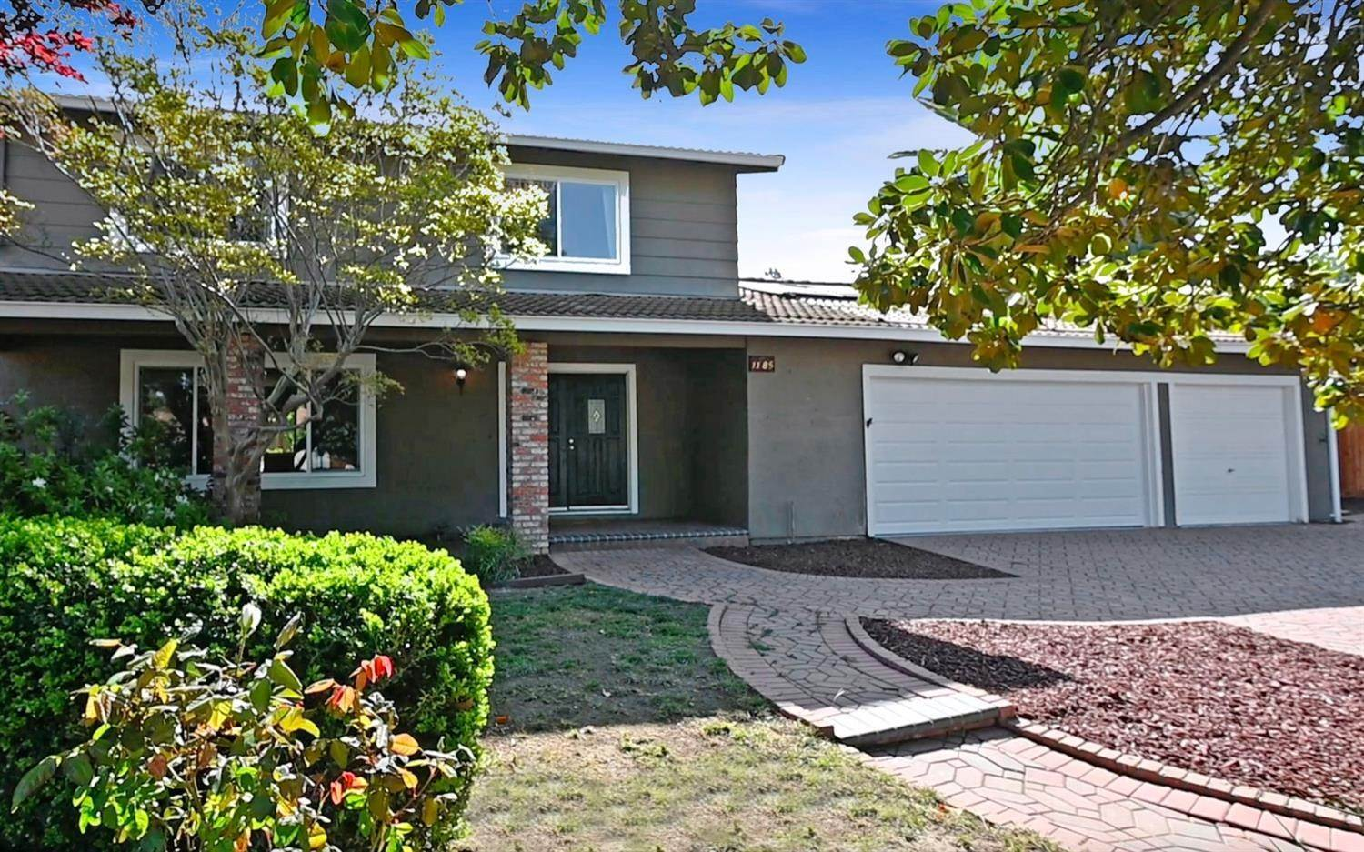 Single Family Homes por un Venta en 1185 Mardon Court Concord, California 94521 Estados Unidos