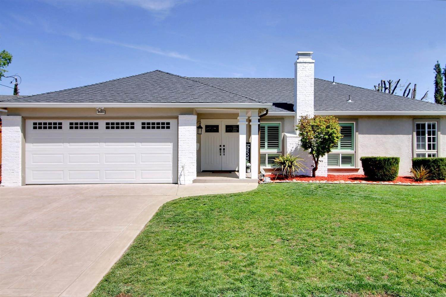 Single Family Homes for Active at 9690 Tareyton Avenue San Ramon, California 94583 United States