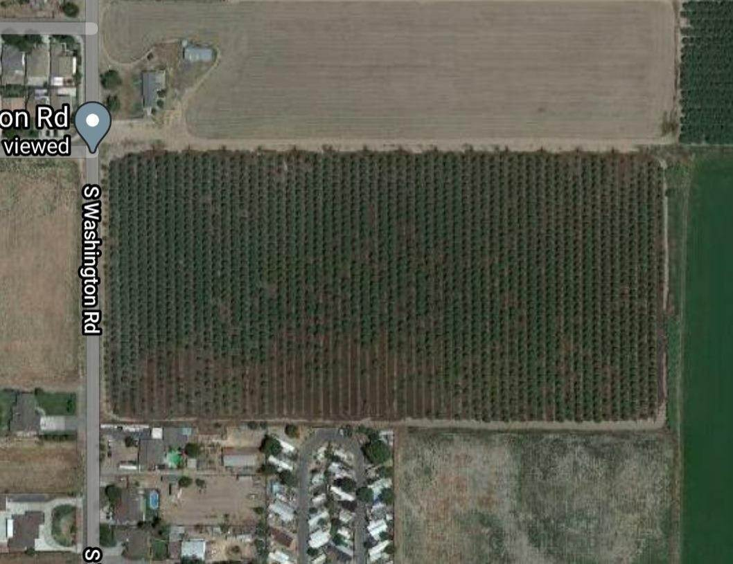 Agricultural Land for Active at 5726 S Washington Road Hughson, California 95382 United States