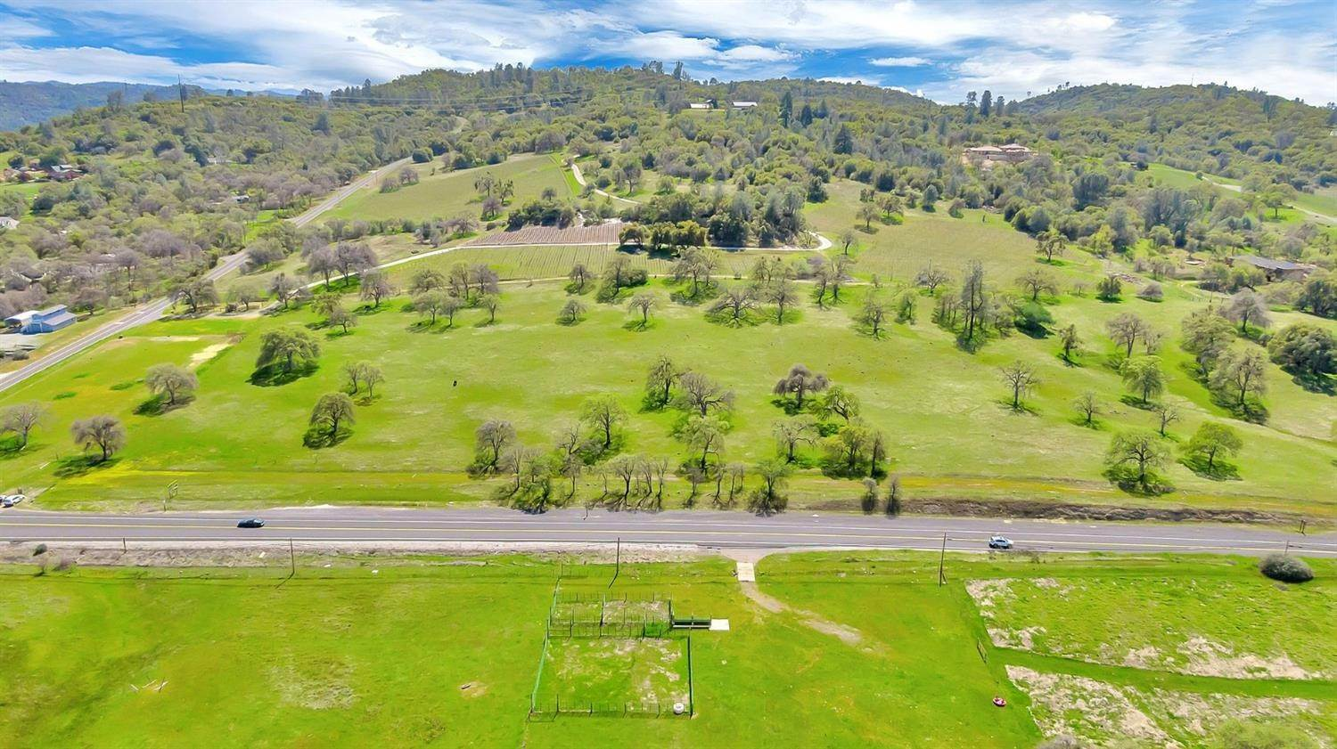 Agricultural Land for Active at 4205 Highway 4 Vallecito, California 95251 United States