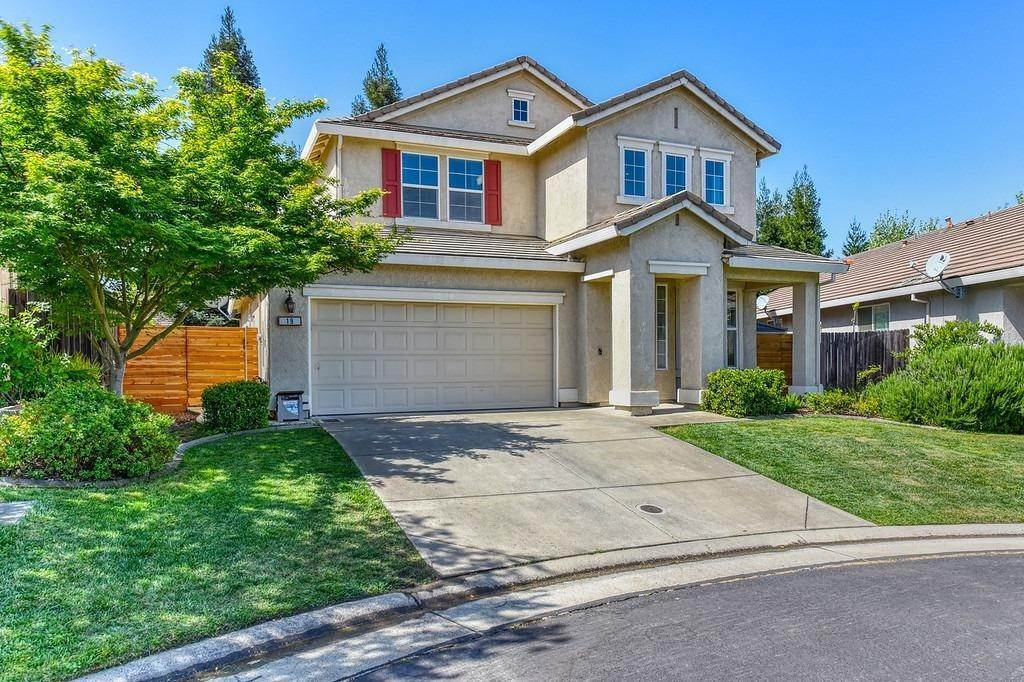 2. Single Family Homes for Active at 19 Shelby Ranch Court Roseville, California 95678 United States