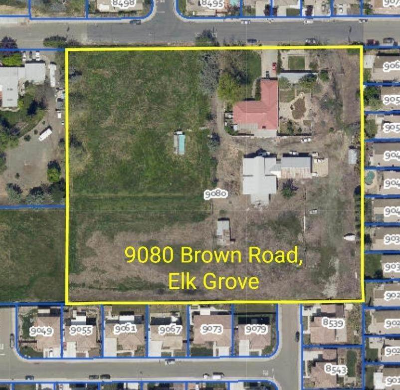 Single Family Homes for Active at 9080 Brown Road Elk Grove, California 95624 United States