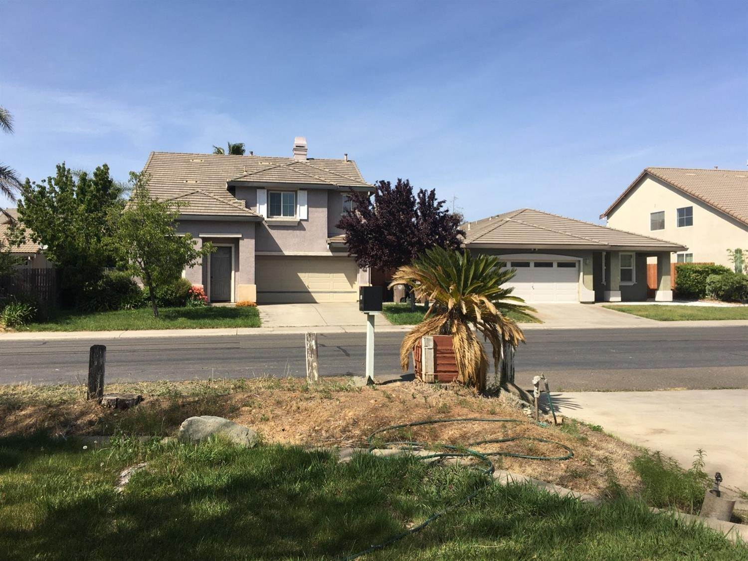 9. Single Family Homes for Active at 9080 Brown Road Elk Grove, California 95624 United States