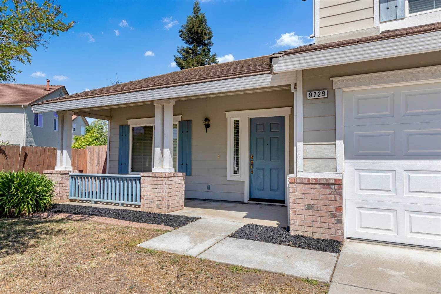 50. Single Family Homes for Active at 9729 Dynasty Way Elk Grove, California 95624 United States