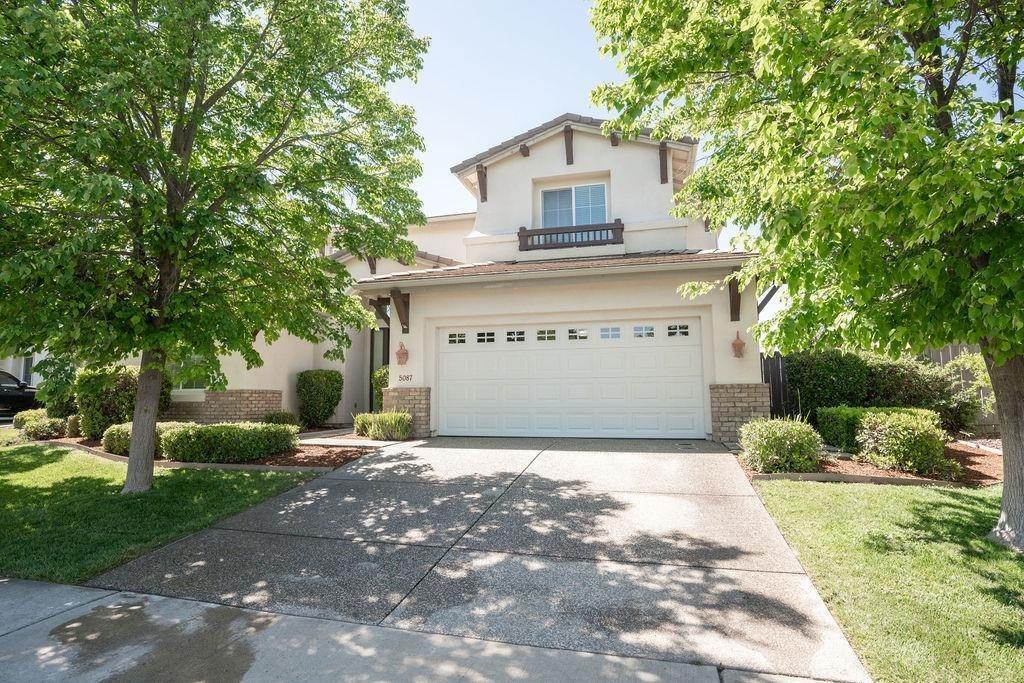 3. Single Family Homes for Active at 5087 Dynasty Way Sacramento, California 95835 United States